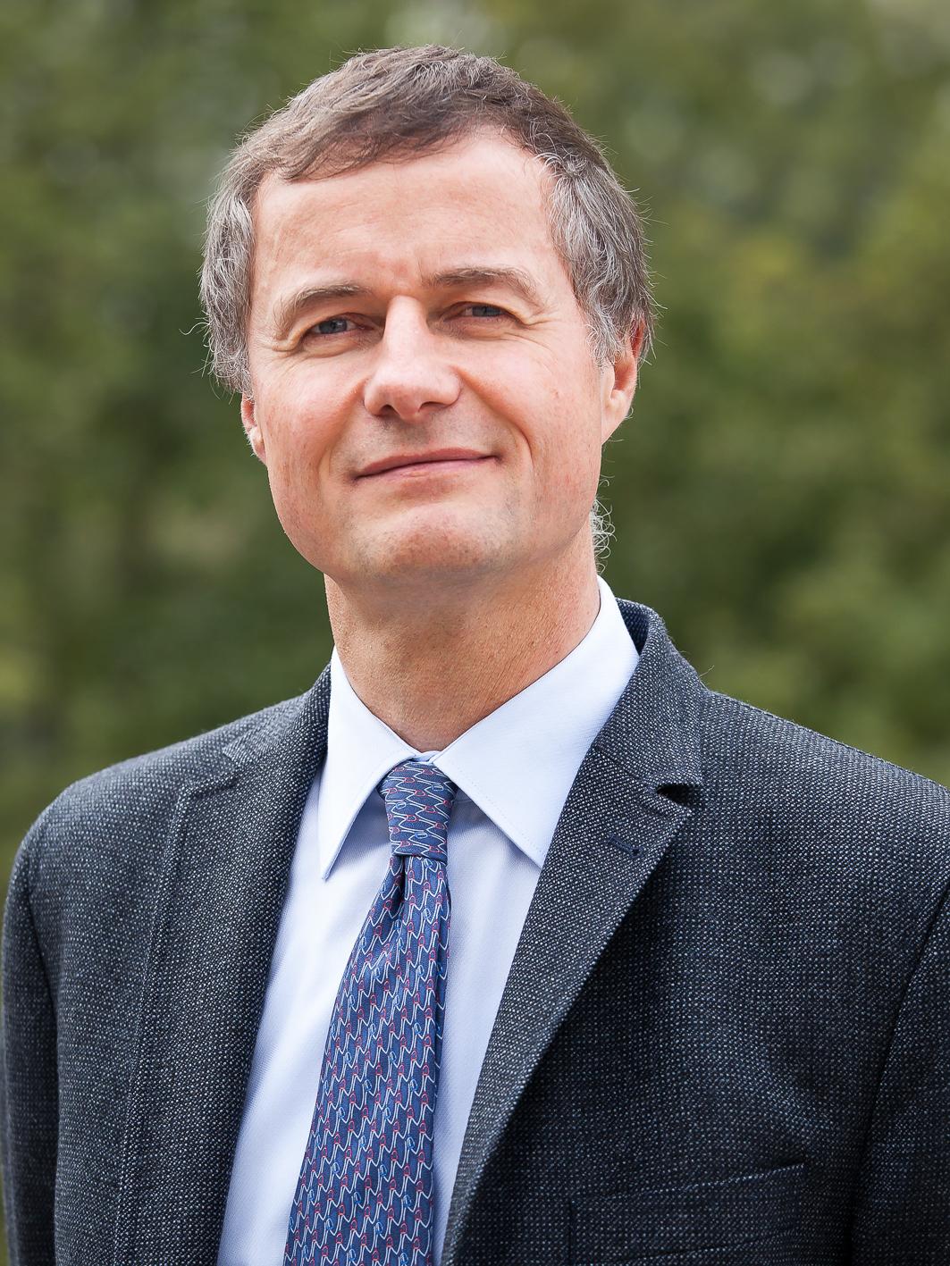 Pascal Fossel Directeur technique de Philagro