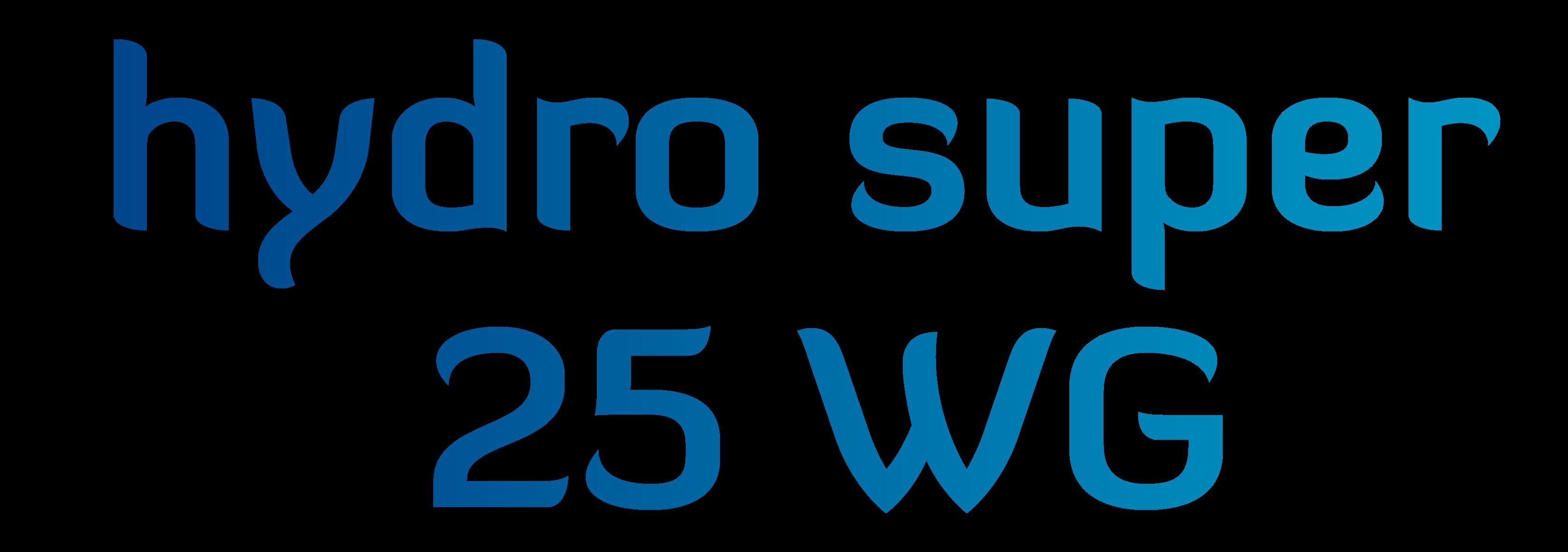 HYDRO SUPER 25 WG
