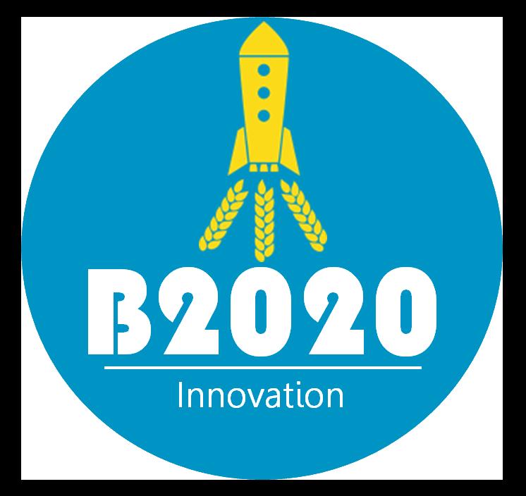B2020 innovation